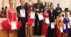 Спортсмены из Зеленограда стали победителями российского турнира 11.02.2017