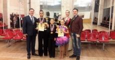Городские новости танцы Зеленоград