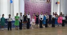 Аттестация начинающих спортсменов в Зеленограде